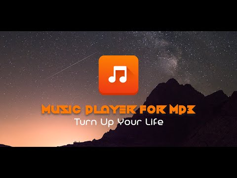 Music Player for MP3