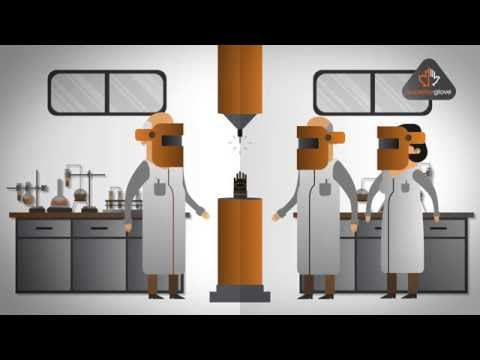 Fun Video Explains New ANSI Cut Levels