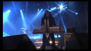Diabulus in Musica - Nocturnal Flowers (Live at Metal Female Voices Fest 2010)
