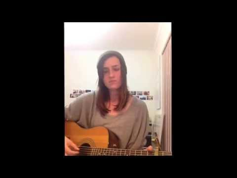 This - Ed Sheeran (cover by Emma Grieger)