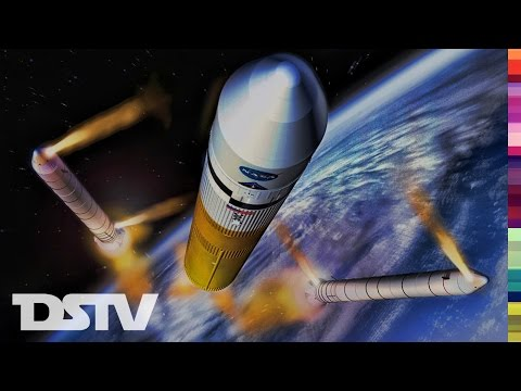 PREPARING FOR DEEP SPACE - SPACE DOCUMENTARY