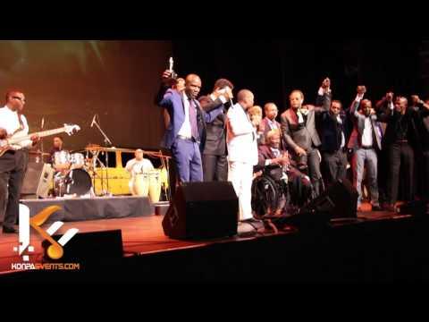 HMI Musicians Honoring Rodrigue Milien @ Haitian Academy Awards  6 /17/ 17