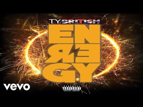 Ty British - Energy (Official Audio)