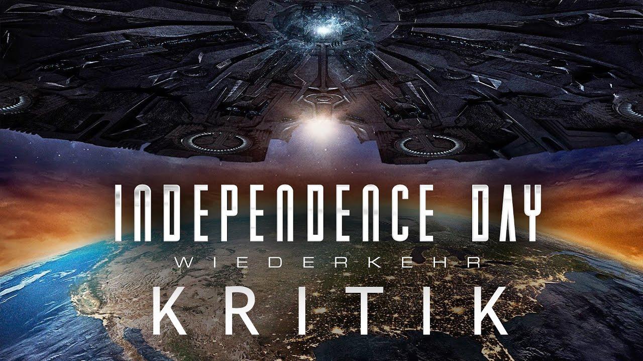 Independence Day 2 Kinostart