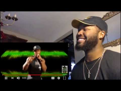 50 Cent ft Eminem  Gatman & Robin  Music   REACTION