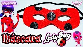 Video ♥ Tutorial: Máscara o Antifaz de Ladybug || Miraculous Ladybug ♥ download MP3, 3GP, MP4, WEBM, AVI, FLV Juli 2018