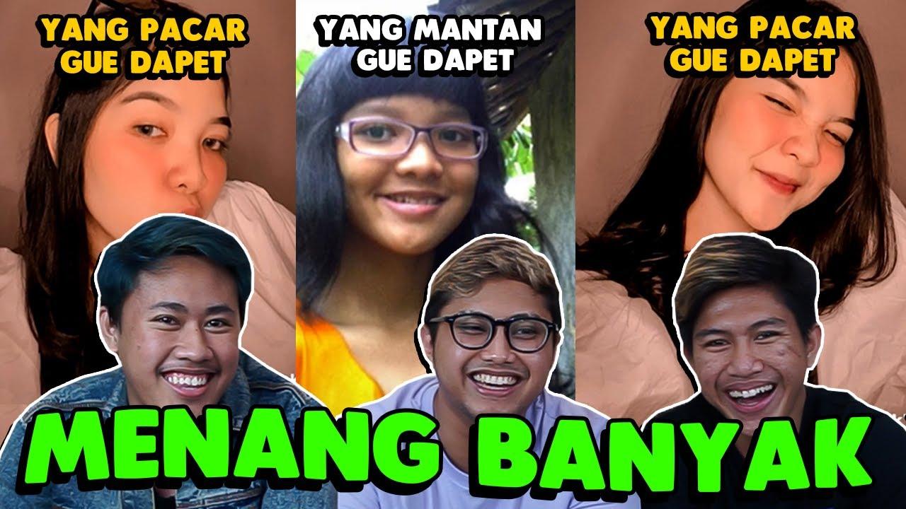 SEKARANG MAKIN CANTIK !! MANTANNYA RUGI BANGET !! REACTION TIKTOK MANTAN DAPET APA PACAR DAPET APA !