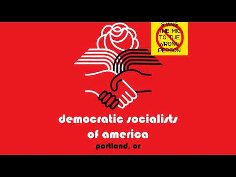 Portland Democratic Socialists of America & You