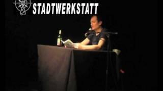 Markus Binder - Biesenfeldbad Teil 2