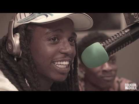 Jacquees spills it all what's that Cash Money life like?