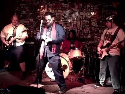 Fat Dukes Of Fuck - Speedball Tucker/Oral Agenda @ Divebar May 27, 2010 - Speedball/Or
