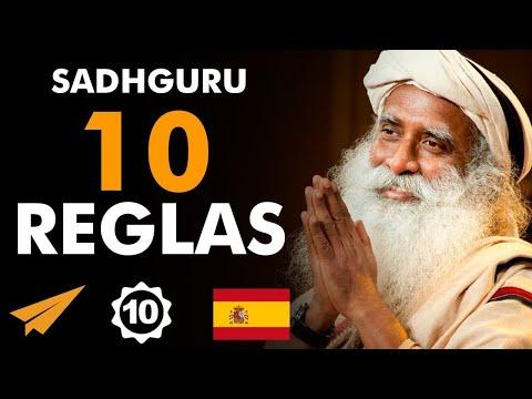 Ten PASIÓN por TODO | Sadhguru en Español: 10 Reglas para el éxito