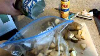 Amy's Ranch Potatoes