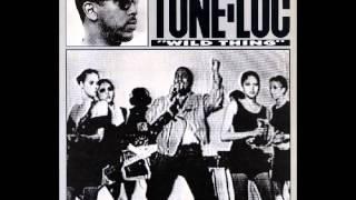 Tone Loc  Wild Thing  Wild Beats Instrumental
