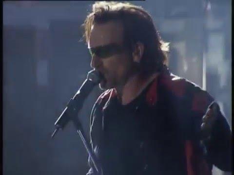 U2 Vertigo Tour 2006 - Buenos Aires - Argentina - Full Concert - 02-03-2006