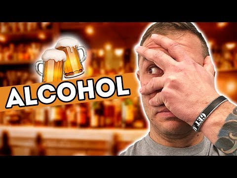 What Led Me To Alcoholism & How I Escaped It | Alcohol Abuse & Addiction Vs Alcohol Dependence