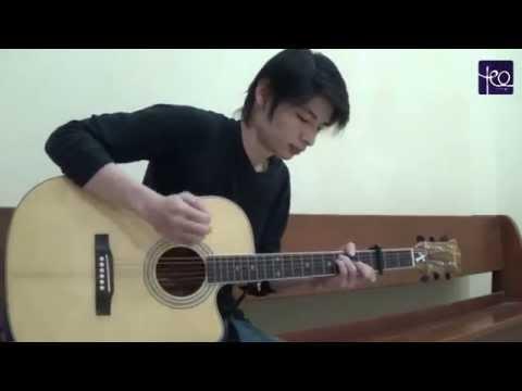 Akustik Gitar # Mine - Petra Sihombing