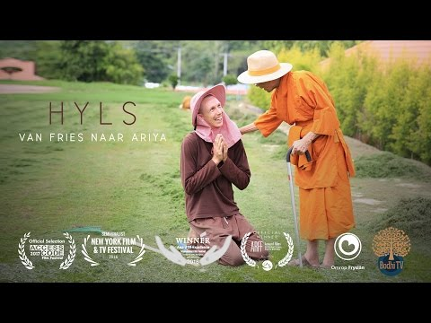 HYLS - From Frisian to Ariya (including English, Dutch and T