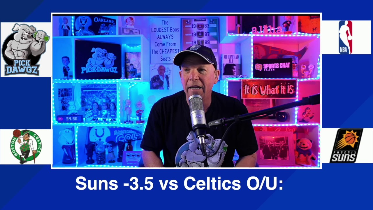 2/7 Game Preview: Celtics at Suns