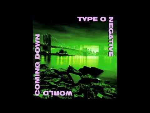 Type O Negative - Everything Dies