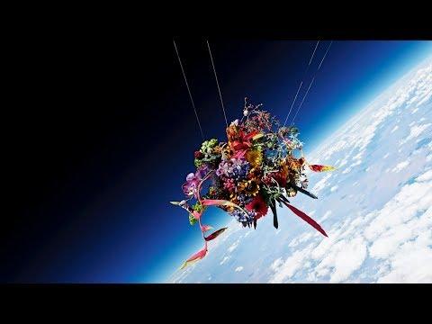 Azuma Makoto le fleuriste de l'espace
