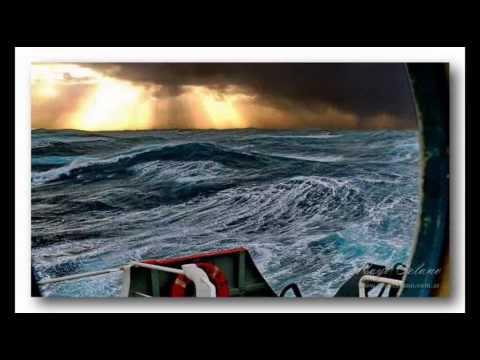 EXPO EUROPA 2013 - OCEAN STORM PHOTO ART COLLECTION