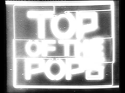Top Of The Pops - opening titles - seven versions