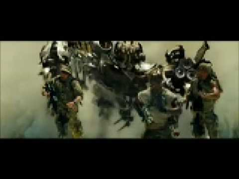 Optimus Prime - What I've Done - Linkin Park