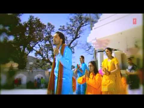 Jap Sidhh Mantar Balaknath Bhajan By Saleem [Full HD Song] I Mere Jogi Nath
