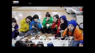 [Vietsub] [FMV] Rainbow - Alright (1st Japanese Album 'Over The Rainbow')