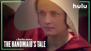 Critics Hail the Cast of The Handmaid's Tale • The Handmaid