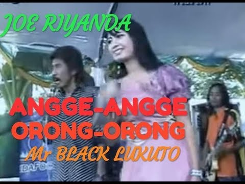 ANGGE2 ORONG2 - JOE RYANDA. - Music By PRIMADONA MUSIC DANGDUT JEPARA