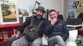 L'interview Clic Clac avec la Compagnie Le Muscle