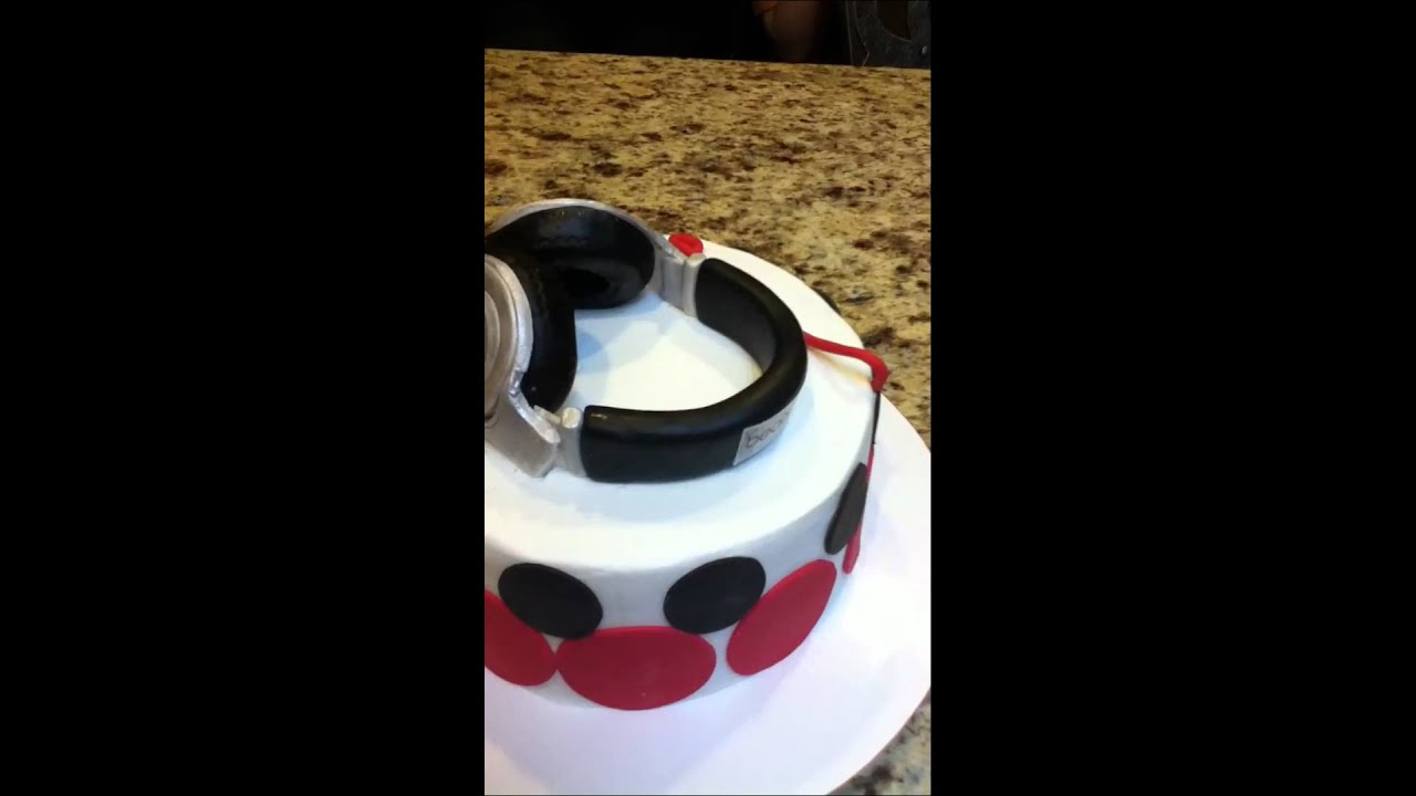 Edible Beats Pro Dr Dre By Sugarmommas Youtube