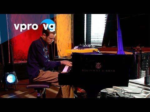 Dominic J. Marshall Trio - Blue Lotus (live @Bimhuis Amsterdam)