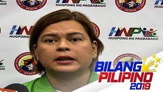 Hugpong ng Pagbabago, nakipag-alyansa kay Pasay mayoral candidate Chet Cuneta