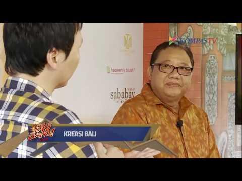 Kredit Usaha Rakyat - Big Bang Show