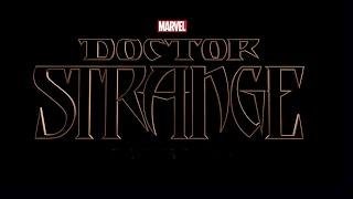 Доктор Стрэндж 2016 трейлер