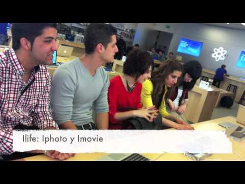 APPLE & IES Puerta de Cuartos - Talavera de la Reina - YouTube