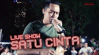 Download Bian Gindas - Satu Cinta (LIVE at RDI)