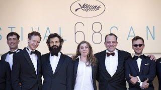 ¿Quién ganará la Palma de Oro 2015 en Cannes?