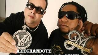 Yaga & Mackie - Azechandote (Dj Baby Touch Remix).wmv
