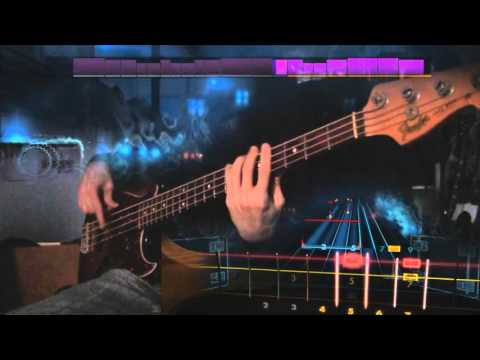 Rocksmith 2014 Stone Temple Pilots - Interstate Love Song DLC (Bass)