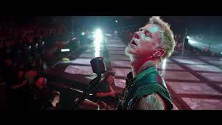 Metallica - Creeping Death (Live Through The Never DVD 2013)