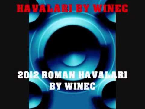 ROMAN BASS RITIM BY WINEC