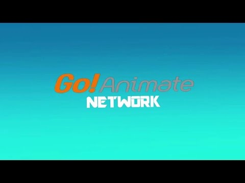 GoAnimate Network Channel Broadcast 09/05/2016