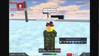 My Roblox PBG War Updates!