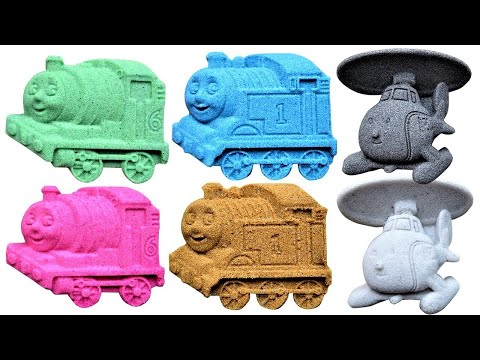 Dig out Thomas & Friends on the beach JAZZMASTER from YouTube · Duration:  2 minutes 35 seconds