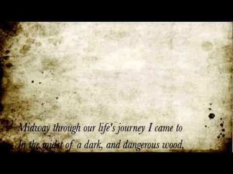Dante Inferno - The Rap Translation - Canto I