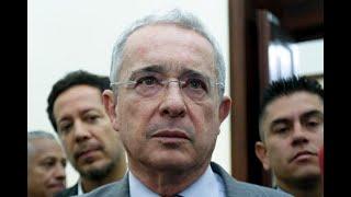 Por esta razón Álvaro Uribe está molesto con senadores de Cambio Radical